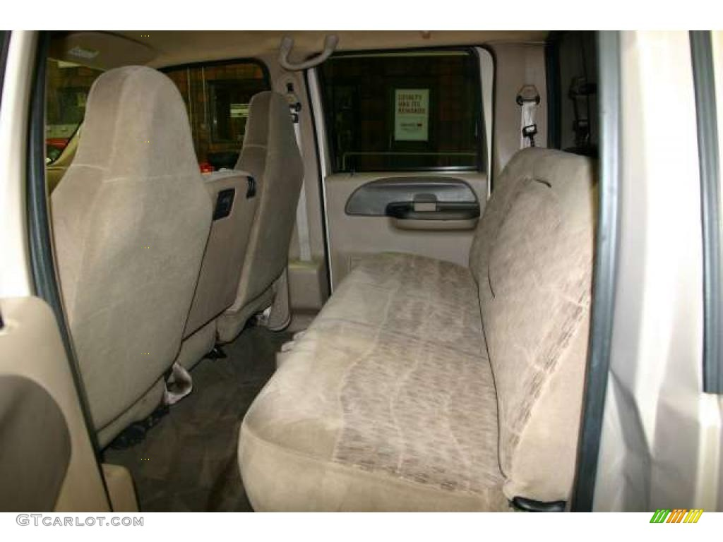 1999 Ford F350 Super Duty Xlt Crew Cab 4x4 Dually Interior Photos