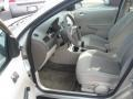 Neutral Beige Interior Photo for 2007 Chevrolet Cobalt #45534143