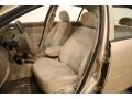 Neutral Beige Interior Photo for 2007 Chevrolet Cobalt #45542647