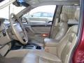 Sandstone Interior Photo for 2002 Jeep Grand Cherokee #45550477