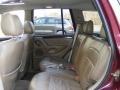 Sandstone Interior Photo for 2002 Jeep Grand Cherokee #45550501