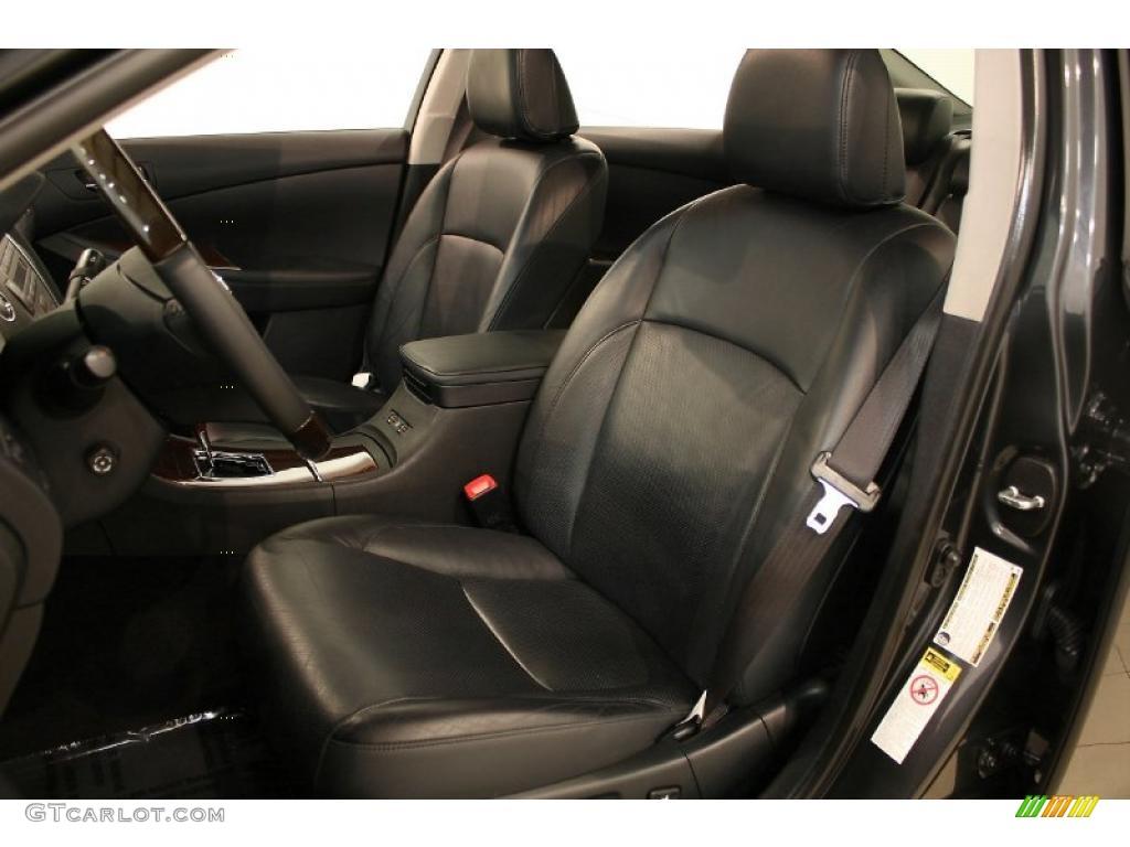 Lexus Es350 2012 >> Black Interior 2010 Lexus ES 350 Photo #45553845 | GTCarLot.com