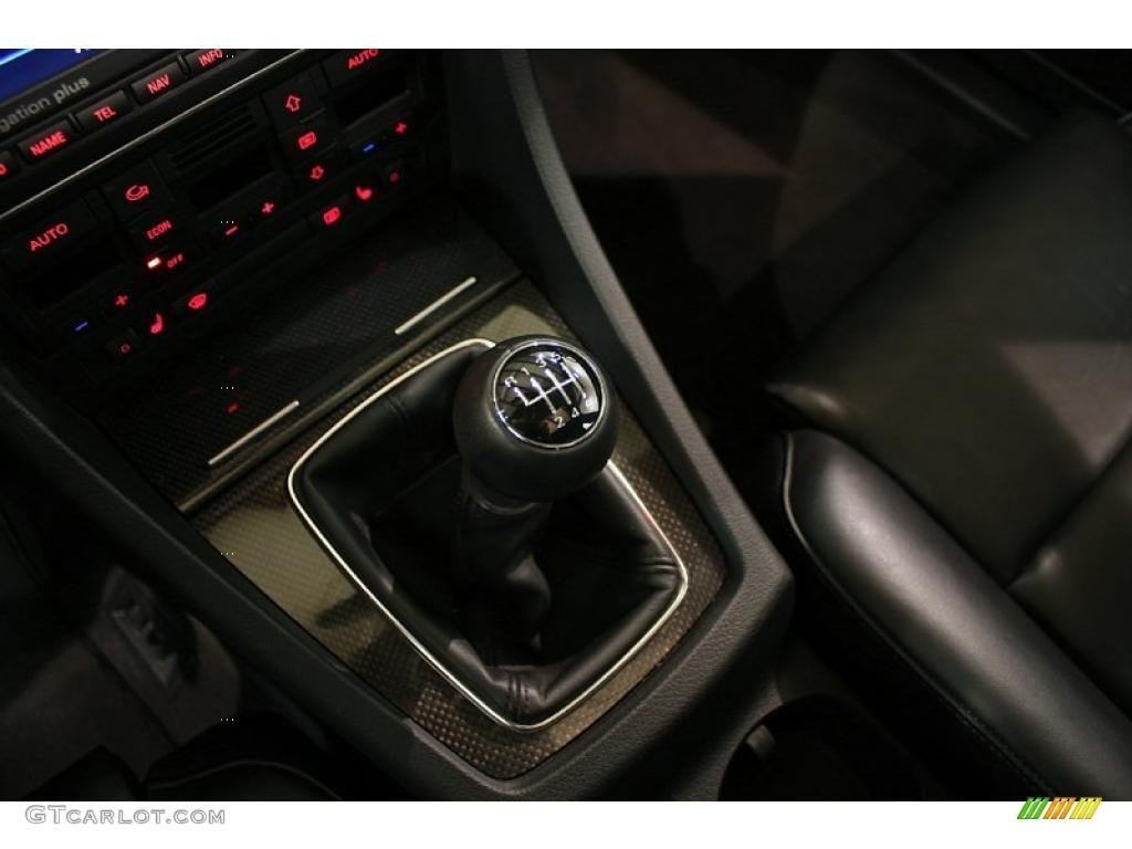 2004 Audi S4 >> 2006 Audi S4 4.2 quattro Sedan 6 Speed Manual Transmission Photo #45557419 | GTCarLot.com