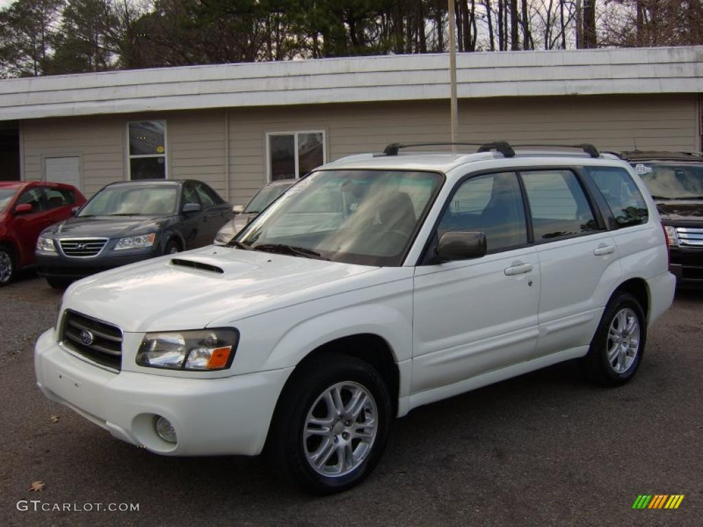 2005 subaru forester 2 5 xt exterior photos. Black Bedroom Furniture Sets. Home Design Ideas