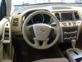 2011 Glacier White Pearl Nissan Murano SV AWD  photo #13