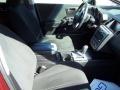 2007 Merlot Pearl Nissan Murano S AWD  photo #16