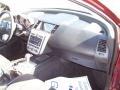 2007 Merlot Pearl Nissan Murano S AWD  photo #17