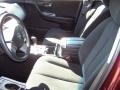 2007 Merlot Pearl Nissan Murano S AWD  photo #19