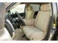 Sand Beige Interior Photo for 2011 Toyota Tundra #45574842