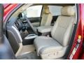 Sand Beige Interior Photo for 2011 Toyota Tundra #45575702