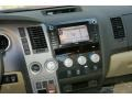 Sand Beige Navigation Photo for 2011 Toyota Tundra #45575734