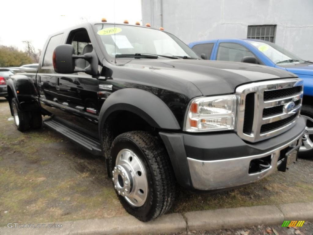 2007 Ford F550 Super Duty Regular Cab & Chassis - View all 2007 ...