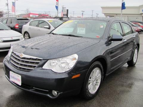 2007 chrysler sebring data info and specs. Black Bedroom Furniture Sets. Home Design Ideas