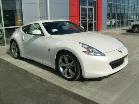 2010 nissan 370z sport touring coupe data info and specs. Black Bedroom Furniture Sets. Home Design Ideas
