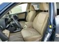 Sand Beige Interior Photo for 2011 Toyota RAV4 #45595876