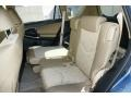 Sand Beige Interior Photo for 2011 Toyota RAV4 #45595880