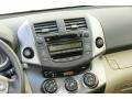 Sand Beige Controls Photo for 2011 Toyota RAV4 #45595888