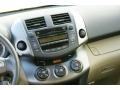 Sand Beige Controls Photo for 2011 Toyota RAV4 #45595932