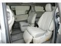 2011 Silver Sky Metallic Toyota Sienna Limited AWD  photo #6