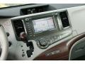 2011 Silver Sky Metallic Toyota Sienna Limited AWD  photo #10