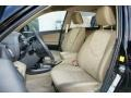 Sand Beige Interior Photo for 2011 Toyota RAV4 #45600341