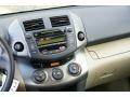 Sand Beige Controls Photo for 2011 Toyota RAV4 #45600353