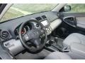 Ash Interior Photo for 2011 Toyota RAV4 #45601545