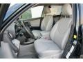 Ash Interior Photo for 2011 Toyota RAV4 #45601553