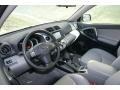 Ash Prime Interior Photo for 2011 Toyota RAV4 #45601857