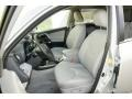 Ash Interior Photo for 2011 Toyota RAV4 #45601865