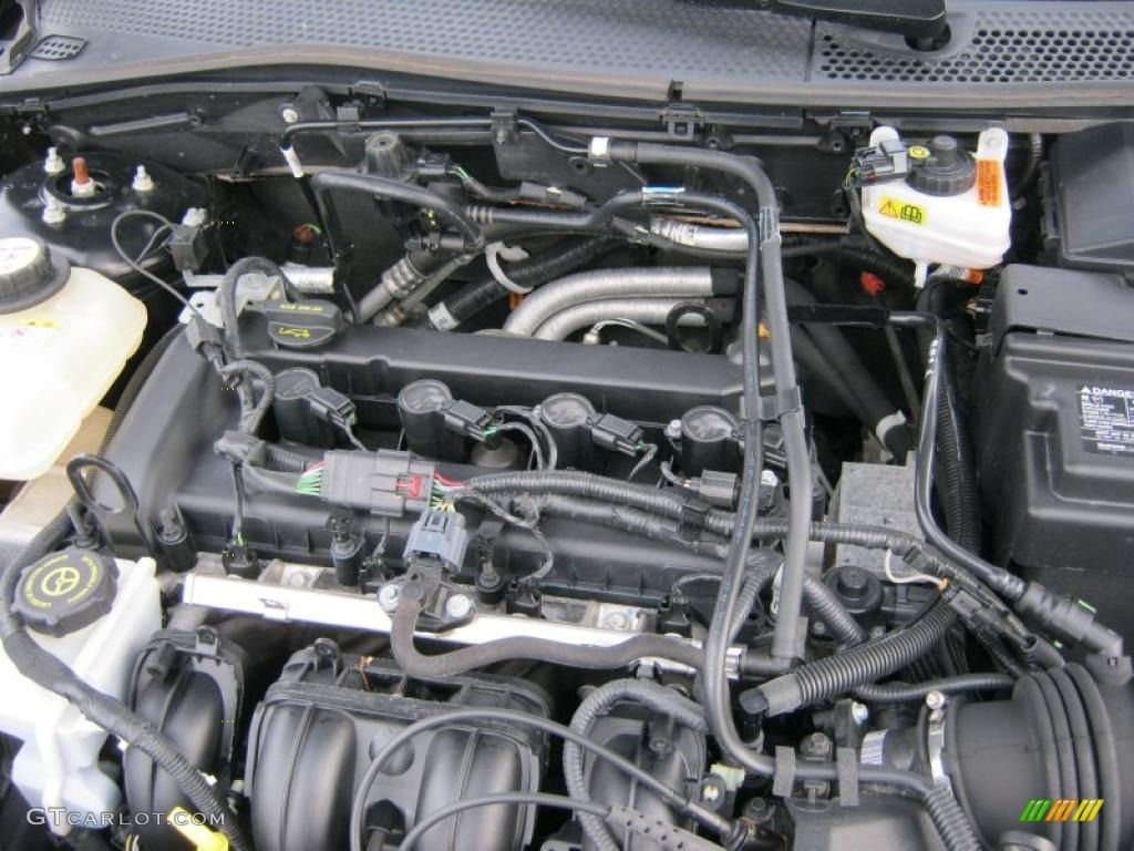 Ford Focus 4 Cylinder Car Engine Diagram Best Secret Wiring Zetec 07 Diagrams Pictures With Lights Wire 2006 Zx3 Pinto