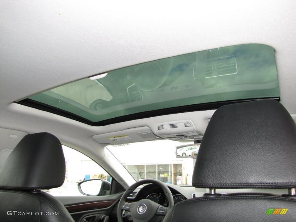 2012 Volkswagen Cc Lux Plus Sunroof Photo 45611479