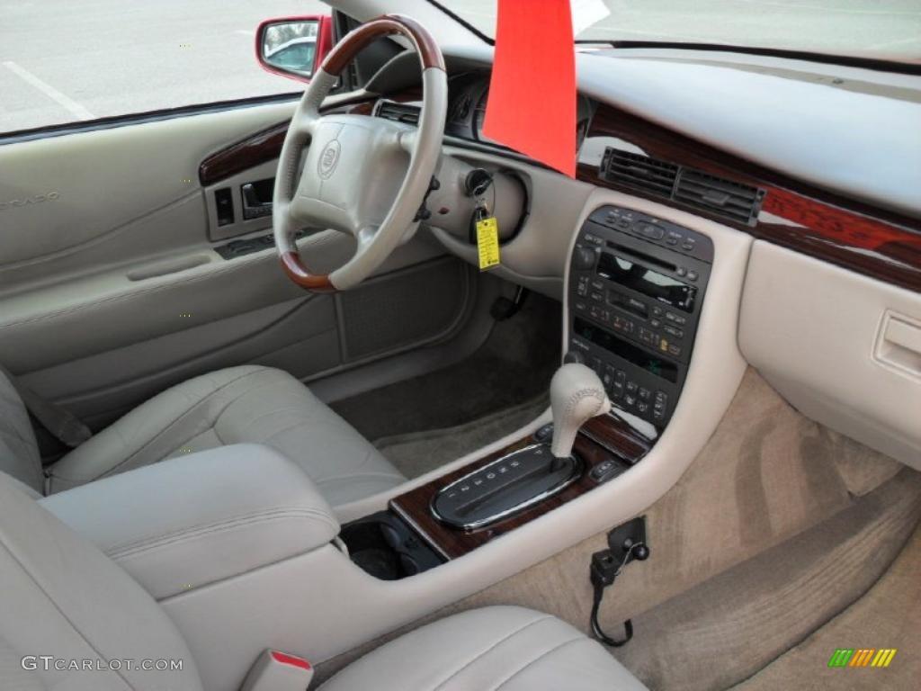 2002 Crimson Red Pearl Cadillac Eldorado Etc 45498258 Photo 20 Car Color