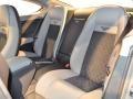 2010 Continental GT Supersports Beluga/Porpoise Interior