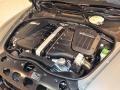 2010 Continental GT Supersports 6.0 Liter Twin-Turbocharged DOHC 48-Valve VVT W12 Engine
