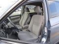 Gray Interior Photo for 2011 Honda CR-V #45622816