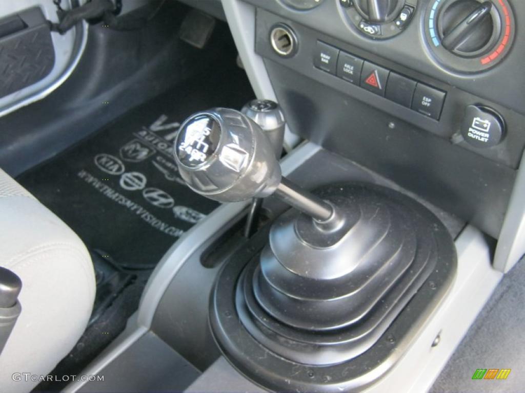 2007 jeep wrangler rubicon 4x4 6 speed manual transmission. Black Bedroom Furniture Sets. Home Design Ideas