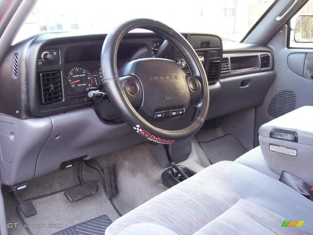 on 1997 Dodge Dakota Slt Extended Cab