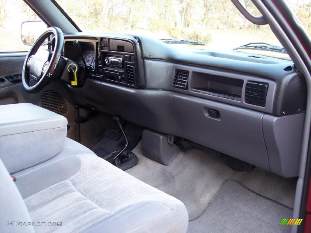 Frustrations Of A 2nd Gen Ram Interior Expedition Portal