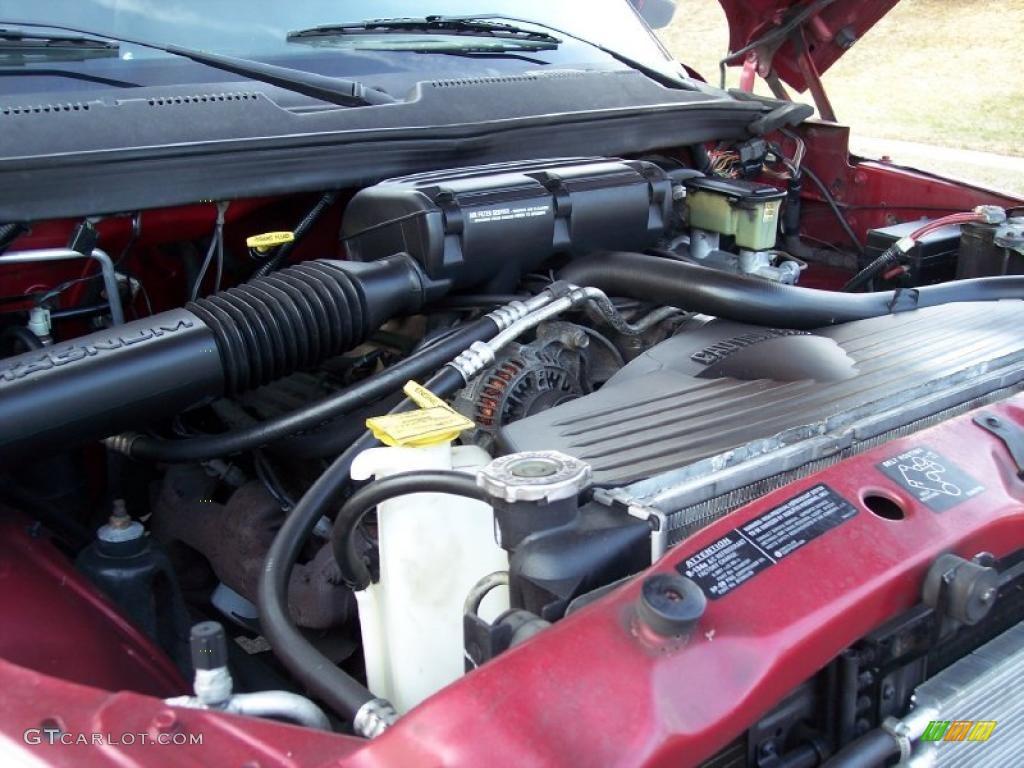 1997 metallic red dodge ram 1500 laramie slt extended cab 4x4