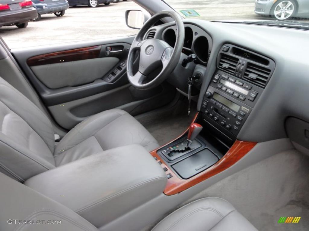 1998 lexus gs 400 interior photo 45665120 gtcarlot com