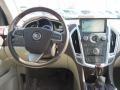 Dashboard of 2011 SRX FWD