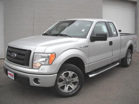 2011 ford f150 stx supercab data info and specs. Black Bedroom Furniture Sets. Home Design Ideas