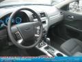 2011 Blue Flame Metallic Ford Fusion SE V6  photo #7