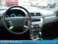2011 Blue Flame Metallic Ford Fusion SE V6  photo #11