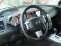 2007 Brilliant Silver Metallic Nissan Murano S AWD  photo #19