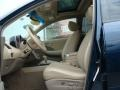 2007 Midnight Blue Pearl Nissan Murano SE AWD  photo #10