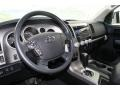 Black Interior Photo for 2011 Toyota Tundra #45703157