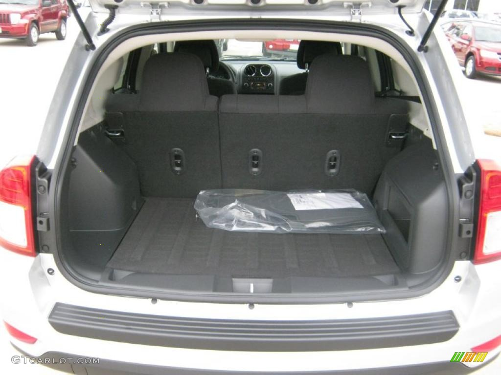 2011 jeep compass 2 4 trunk photo 45704782. Black Bedroom Furniture Sets. Home Design Ideas
