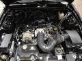 2007 Black Ford Mustang V6 Premium Coupe  photo #15